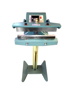 THS Series Foot Operated Direct Heat Sealer