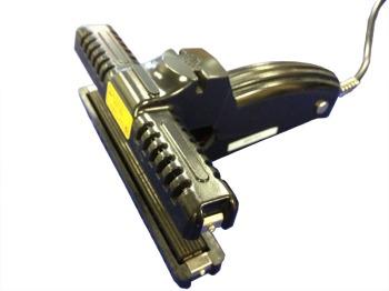 "KF-150CST 6"" jaw / 2 temp settings seal width – 15mm (0.59"")"