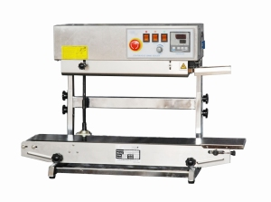 CBS-880II Band Sealer