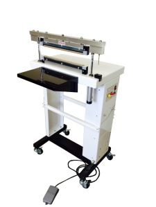 WNC2 Series Foot Sealers