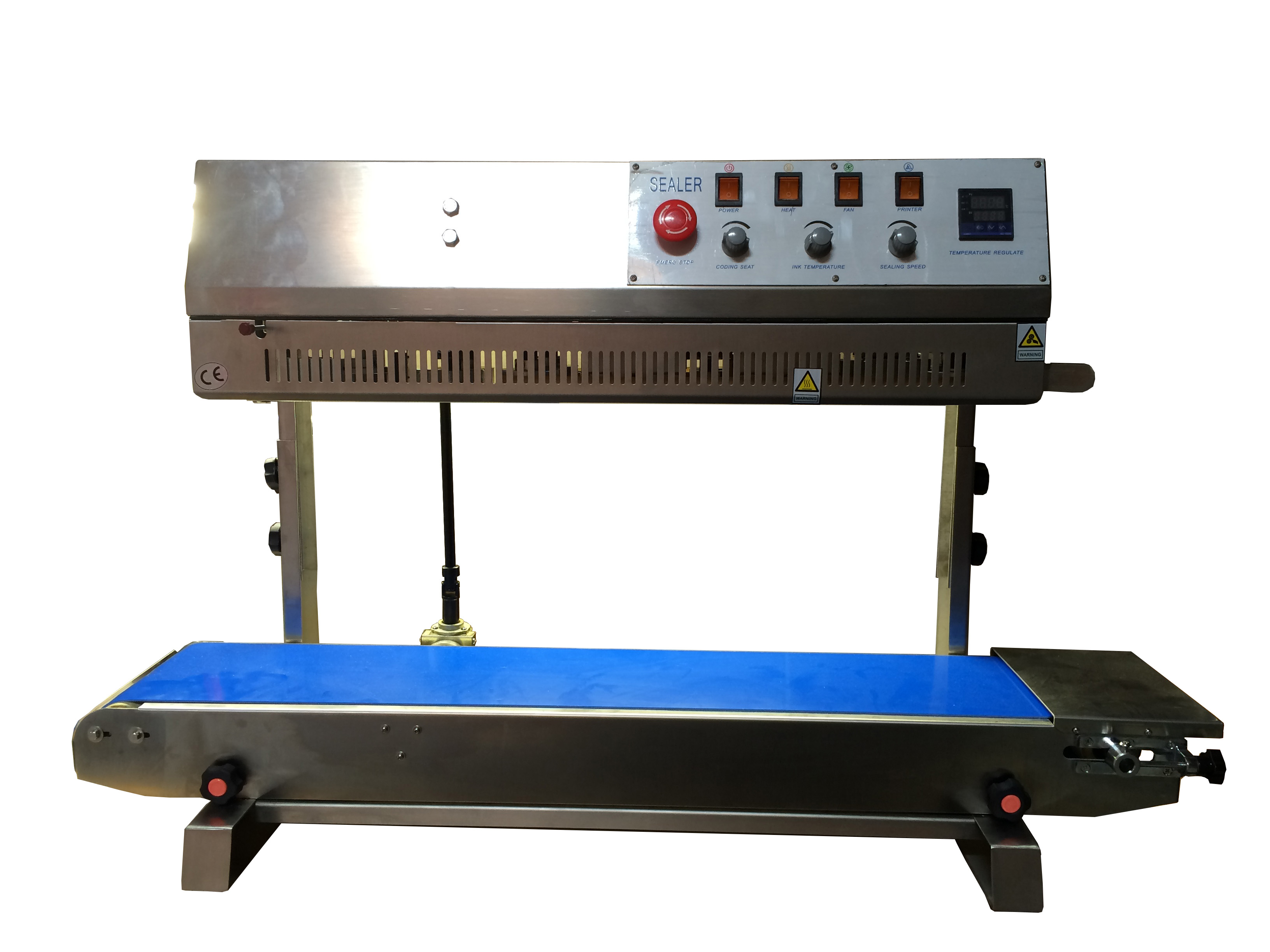 continuous band sealer | sealers101