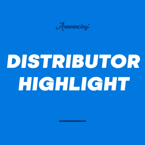 Distributor Highlight
